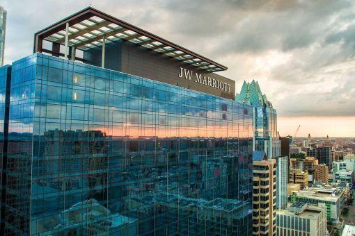 JW Marriott Austin TX