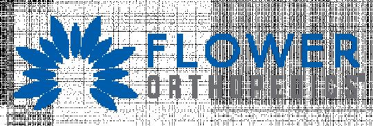 Flower Orthopedics Logo 0 75x