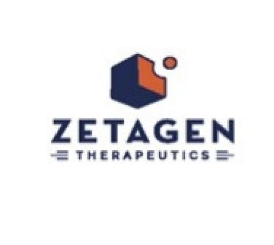 Zetagen Therapeutics Logo